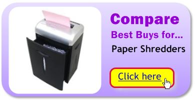 Compare Paper Shredders for Home Use