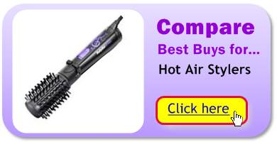 Compare Hot Air Brushes
