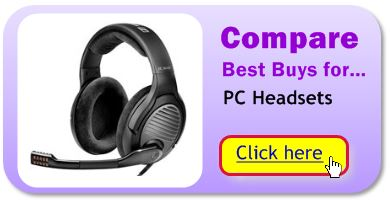 Best PC Headsets Compared