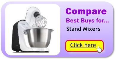 Which is the best stand mixer