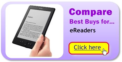 Compare eReaders