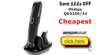 Philips QG3250/32 probably cheapest here