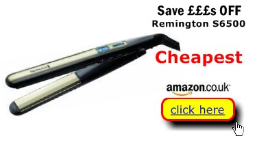 Remington S6500 Cheaper + FREE delivery too
