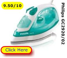 Philips GC2920 Steam Iron