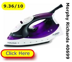 Morphy Richards 40699 clothes iron