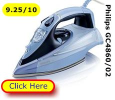 Philips GC4860 iron