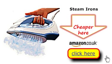 Best Buy Steam Irons are Cheaper Here>>>