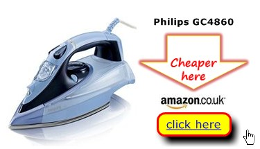 Philips GC4860 probably cheaper here