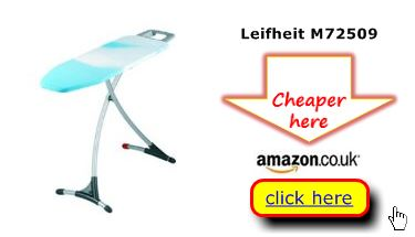 Leifheit M72509 Cheapest here