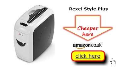 Get the Rexel Style Plus Cheaper Quicker Here