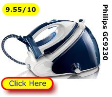 Philips GC9230 Pressurised Steam Iron