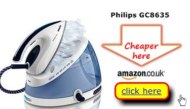 Philips GC8635 Probably Cheapest Here