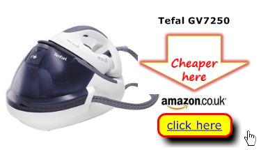 Tefal GV7250 probably cheapest here