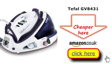 Tefal GV8431 probably cheapest here