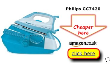 Philips GC7420 probably cheapest here