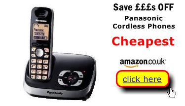 Best Panasonic Cordless Phone Cheapest Here