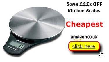 The Best Kitchen Scales Cheaper Here
