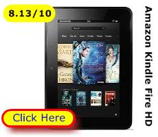 Amazon Kindle Fire HD v2