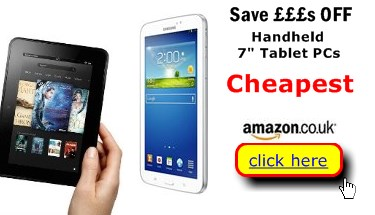 Find the best hand held PCs cheaper here