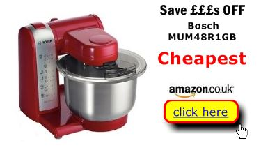 Bosch MUM48R1GB cheaper here