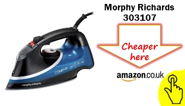 Morphy Richards 303107 Could Well Be Cheaper Here