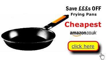 best buys for you uk which frying pan for induction hob. Black Bedroom Furniture Sets. Home Design Ideas
