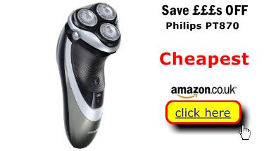 Philips PT870 likely cheaper here