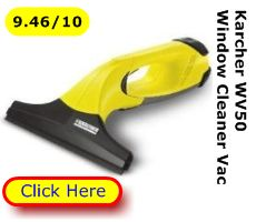 Karcher WV50 Window Vac