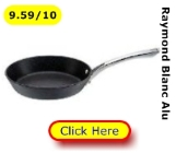 Raymond Blanc frying pan